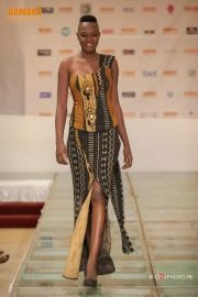 Bamako Fashion Week 2015