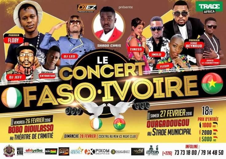 Faso Ivoire