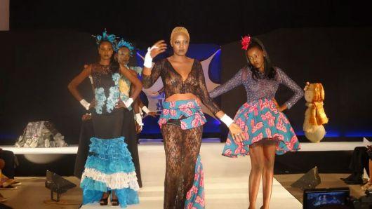 Folie de Mode 2014, Ouagadougou