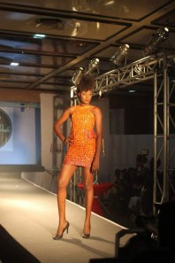International Cotonou Fashion Week 2015