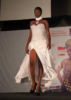 Semaine du Pagne 2013, Lomé