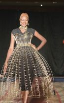 Ouaga Fashion Week 2010