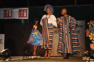Perle Noire 2016, Cotonou